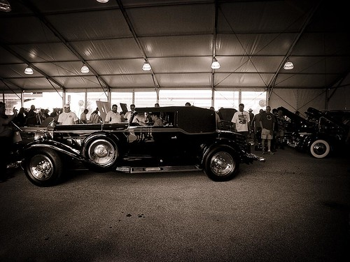 Come Look Me Over - Mecum Collector Auction 2012 #10 | by Kiki FL