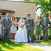 Villa Kansas City wedding
