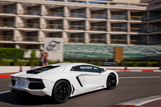 Aventador | by Future Photography International