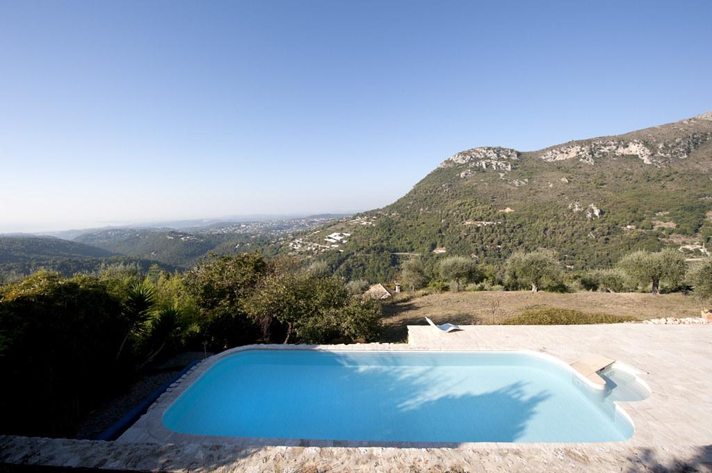 Piscine barbara piscines waterair mod le barbara for Prix piscine waterair barbara
