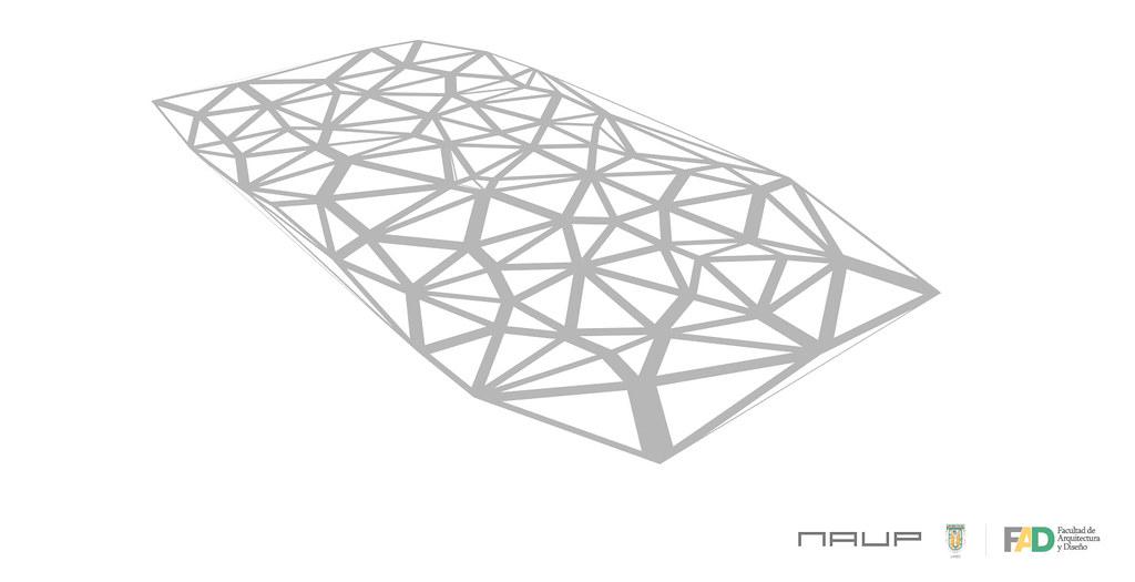 Naup dulce martinez 2012 1 proyecto final de curso Arquitectura y diseno uabc