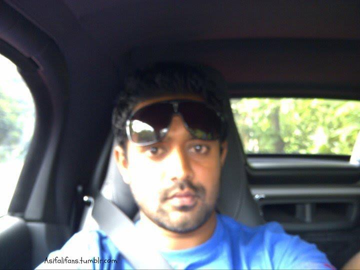 Asif Ali Actor Album 43