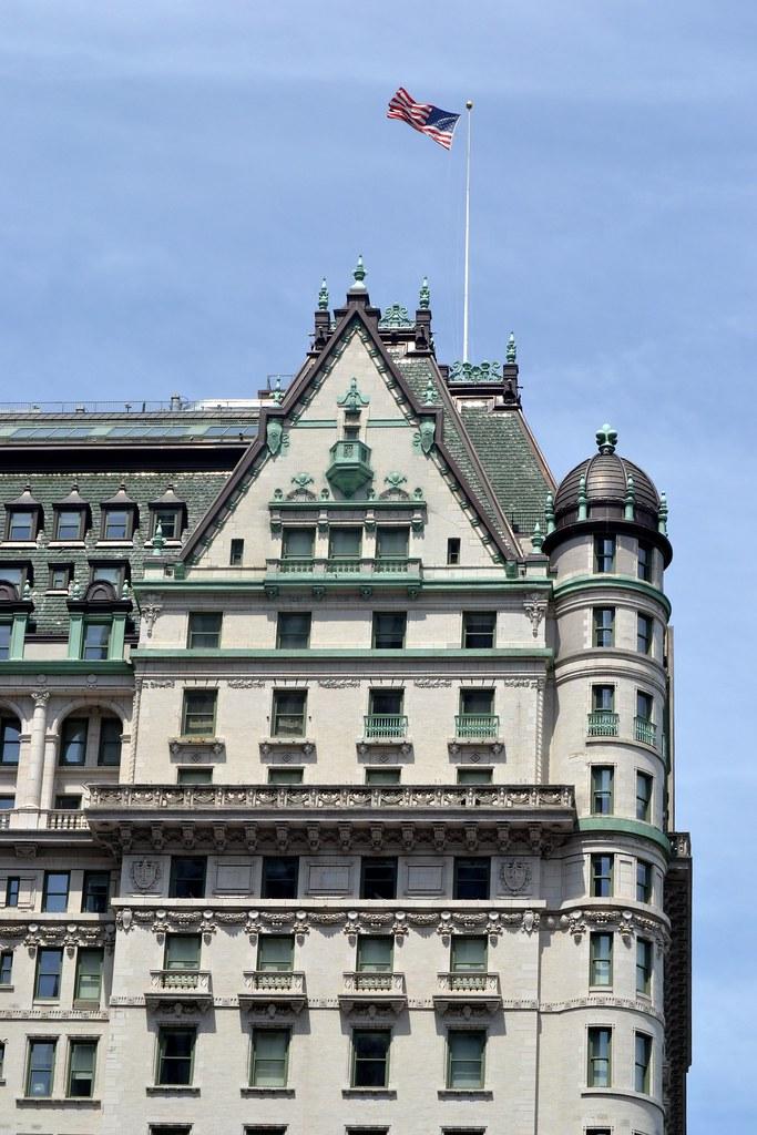 Plaza Hotel Nyc Rates