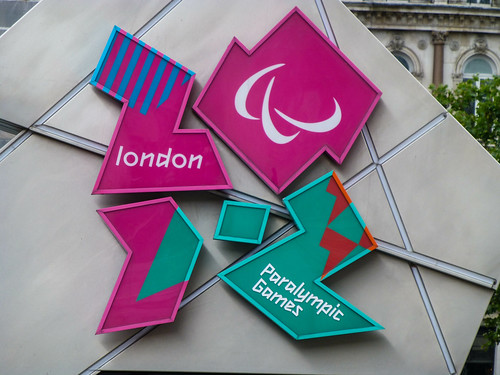 London Paralympic Games | by Mabacam