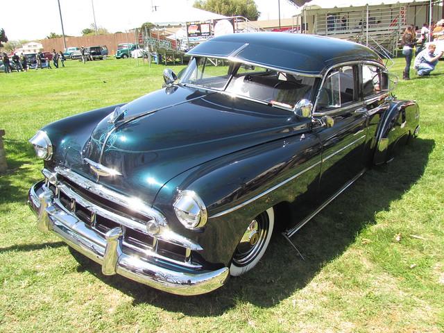 1949 chevrolet 4 door sedan flickr photo sharing
