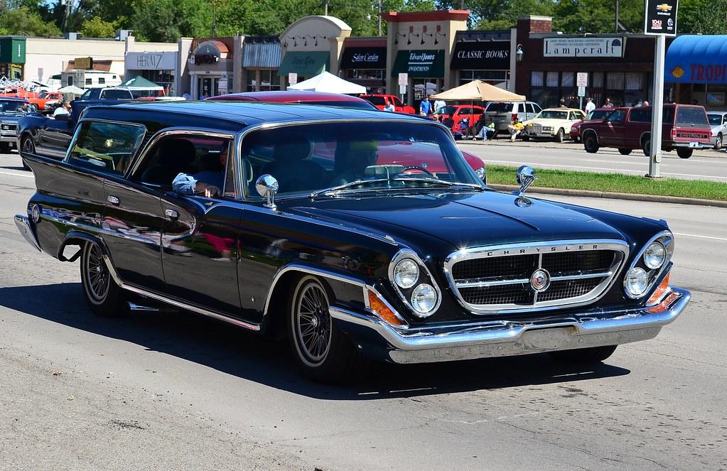 Chrysler 300 Wagon >> 1961 Chrysler 300 wagon   scott597   Flickr