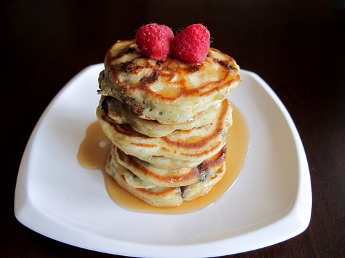 Pancakes | by sheralyn.t