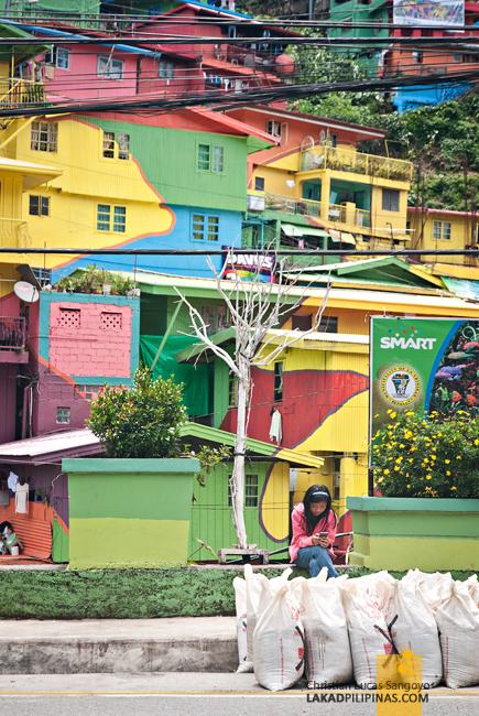 Stobosa La Trinidad