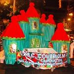 COLIBRI DE MESQUITA - 2010