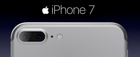 iPhone 7 リーク画像
