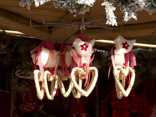 Weihnachtsschmuck addobbi di natale bildnachweis for Azienda di soggiorno merano