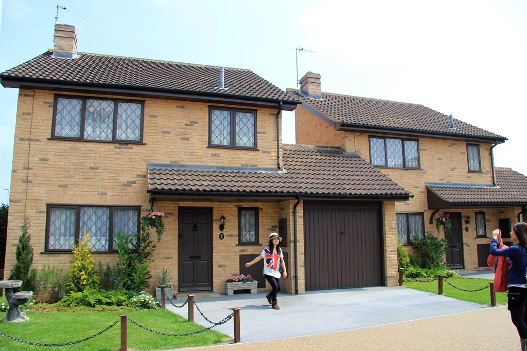 The Making of Harry Potter 29-05-2012 | Privet Drive ...