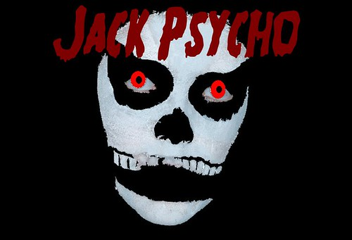 Jack Psycho | by jasonstetson