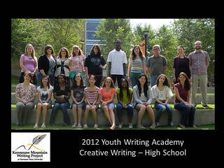 2012 Youth Writing Academy | by KMWP