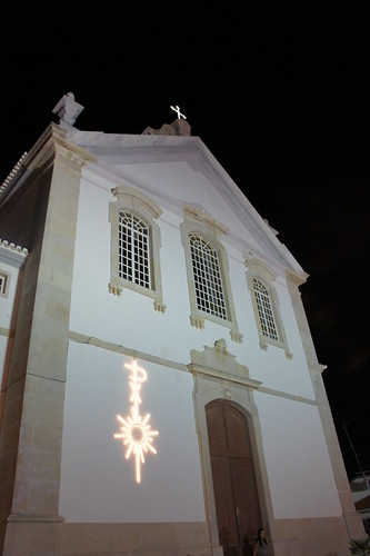 Front of Church in Old Town Albufeira.JPG | by Jay Jay Kane