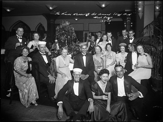 Hardie Rubber Co Ltd Annual Staff Ball | by Powerhouse Museum Collection