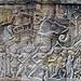 Angkor Wall carving