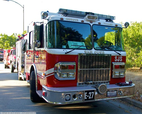 SJS Engine 27 | by YFD