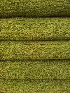 green_towels | by hansoOlo1
