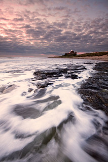 Bamburgh Sunrise | by paulsflicker