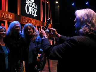 Ricky Skaggs: Music Extraordinaire, Photographer | by GingerGE