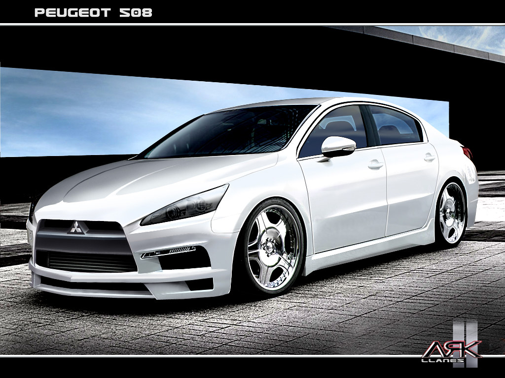 23 wallpaper peugeot 508 tuning by ark llanes ark llanes flickr. Black Bedroom Furniture Sets. Home Design Ideas
