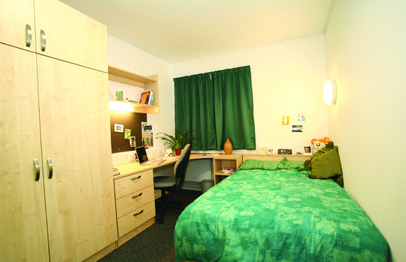 Accommodation Bedroom Our Living Spaces Are Safe And