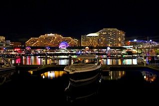 Darling Harbour | by DaveFlker