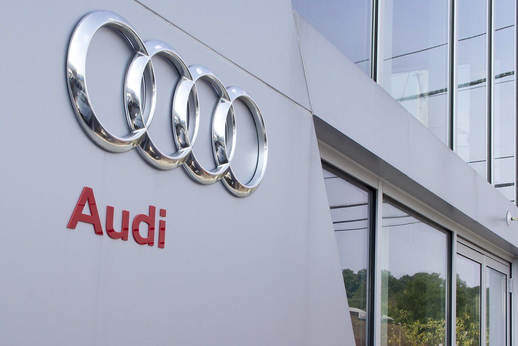 Maryland Audi Dealers