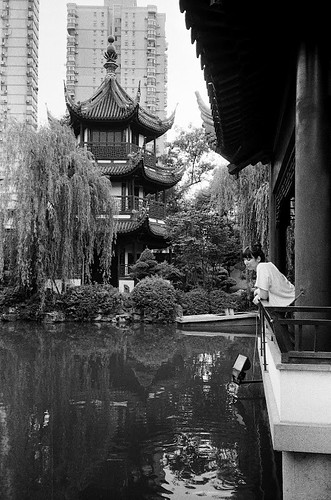 Temple in Shanghai | by Christopher_JM