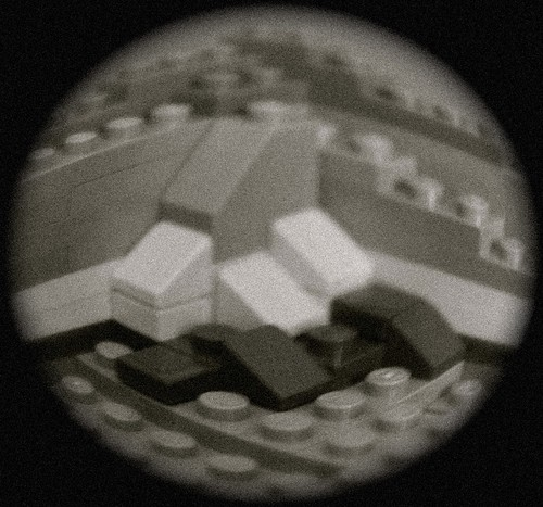 "Haz-Cam Image from NSL ""Horizon"" 