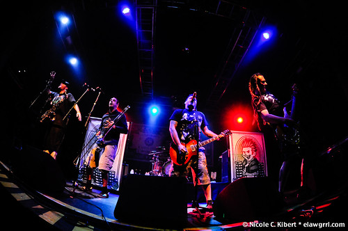Less Than Jake @ The Beacham 8.11.12-21 | by elawgrrl