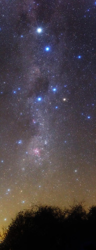Highlights of the Southern Skies | by lrargerich