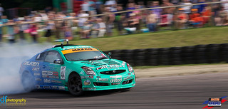 British Drift Championship Rnd 4 @ Lydden Hill Circuit | by Dan Fegent