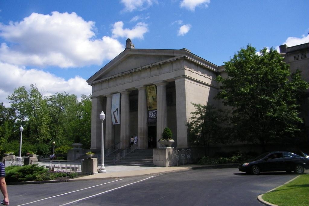 Cincinnati Art Museum Cincinnati Ohio Friday August 1: museums in cincinnati ohio