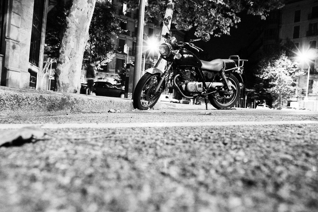 Black And White Motorcycle Photography Motorcycle Black And White