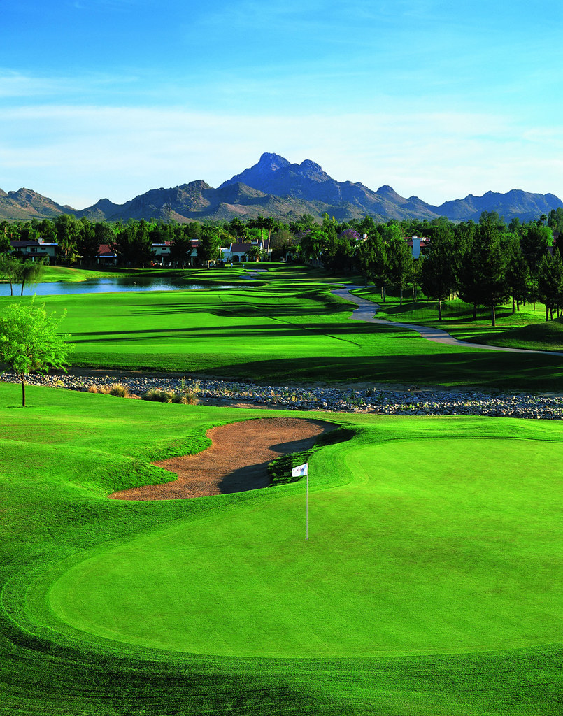 Stonecreek Golf Club These Golf Courses Are Part Of The
