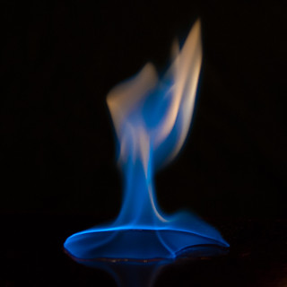 239/365 - The Flame  [Explored] | by JeffGamble