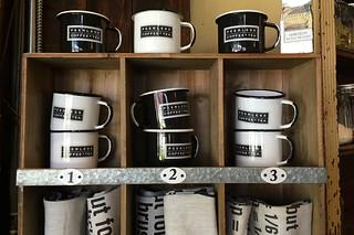 Peerless Coffee - Merchandise