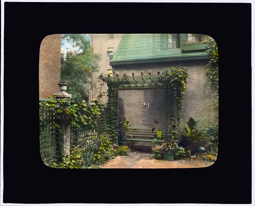 [William Windom house, 1723 de Sales Place, Washington, D.C. (LOC) | by The Library of Congress