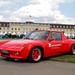 1969 Porsche 914/6 GT (914/6 R)
