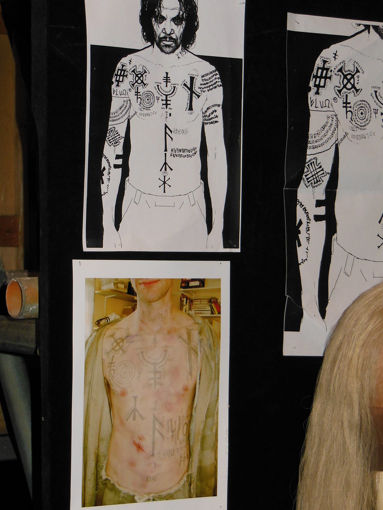 Sirius black tattoo designs dielaney flickr