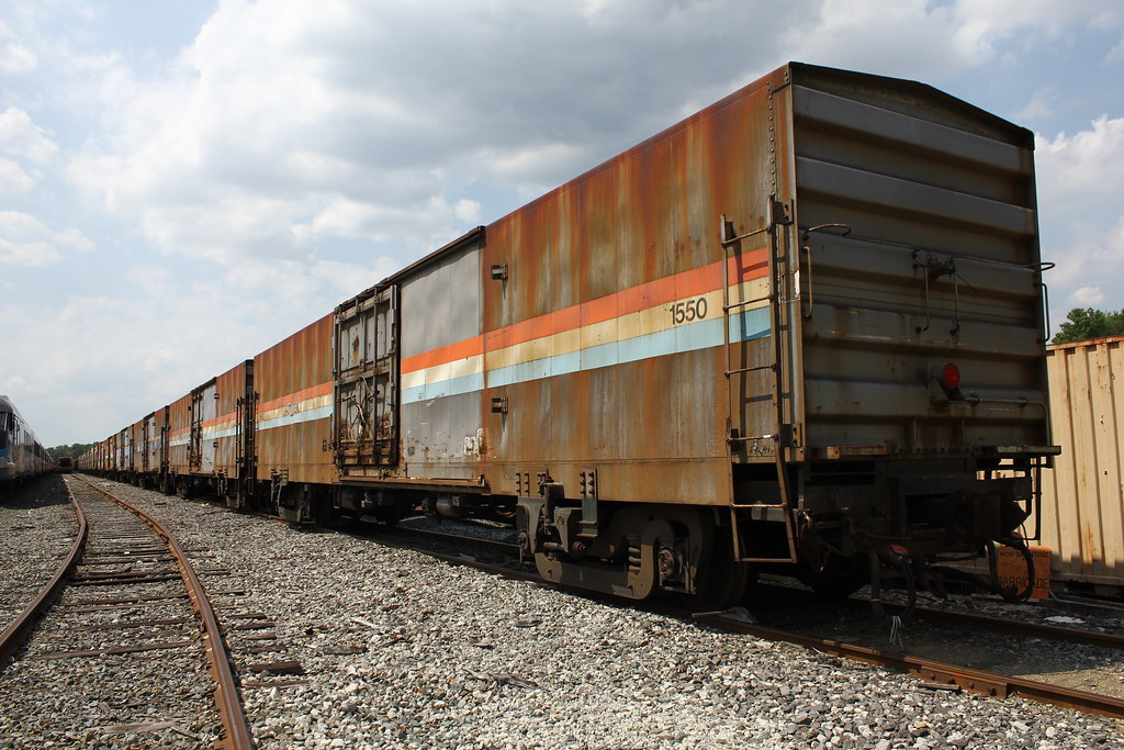 Delaware Freight Car Company