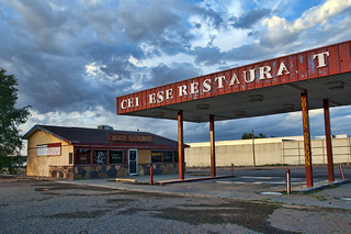 CHI-ESE RESTAURA-T | by [~db~] Photography