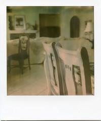 3 Chairs - 20min by patrick j. clarke