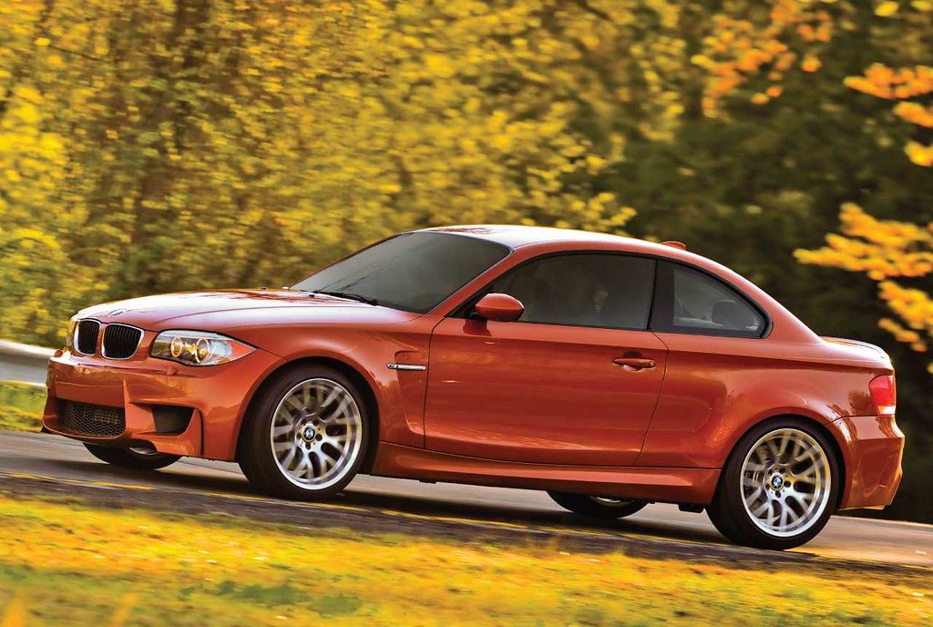 Bmw 135m Thecarshooters Flickr