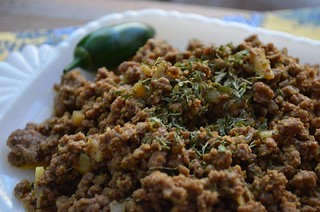 Keema Cover Photo | by myhalalkitchen3