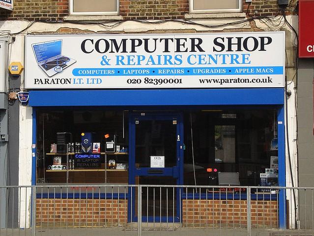 Computer Shop Amp Repairs Centre Croydon London Cr0