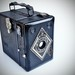 Bilora Box Vintage Camera