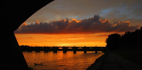 Harrisburg bridges  8.11.12 216 | by George Reader DC